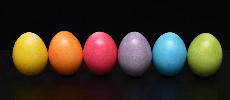 huevos ulnaebones